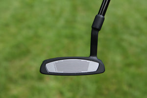 Tour Only Taylormade Matte Black Spider 35""