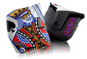 King of Swag Mallet Headcover