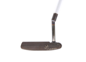 "Tour Only Piretti 801 Oil Can Long Slant 34"" Putter"