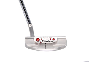 Scotty Cameron Circle T Special Select F5.5 33.5""