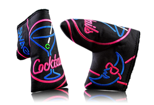 Swag Golf Cocktails Headcover