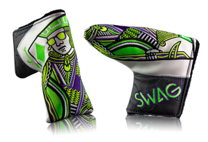 Swag Golf The Jack Headcover