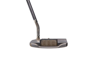 "Olson Manufacturing Classic Putter 34"" (Damascus Inlay)"