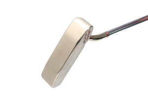 Olson Manufacturing Classic GSS Tempered Left Hand Putter 35""