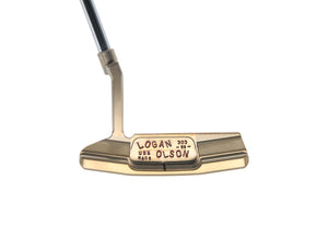 Olson Manufacturing Legacy Putter 35""