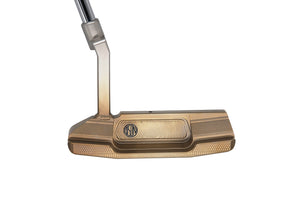 Olson Manufacturing Legacy Tempered Putter 34""