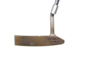 Olson Manufacturing Retro MuscleBack Putter 35""