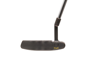 Tour Issue Piretti 801 Black PVD 34""