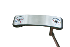 "Tour Only Piretti 801 Team USA 34"" Putter"