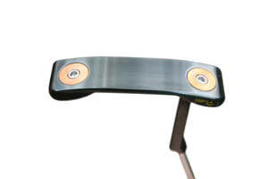 "Tour Only Piretti 801 Elite LN 34"" Putter"