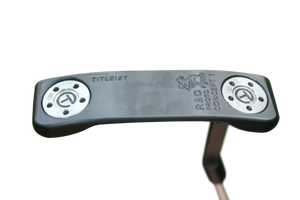 Scotty Cameron Circle T RAT Proto Concept 1 35""
