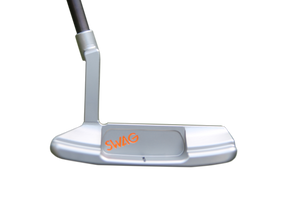 Swag Golf Handsome Too Orange 35""