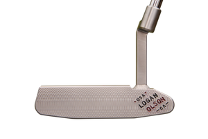 Olson Manufacturing Legacy Limited Putter 35""