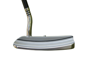 Olson Manufacturing Retro Putter 34""
