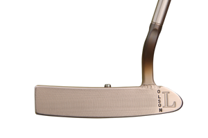 Olson Manufacturing Retro Putter 33.5""