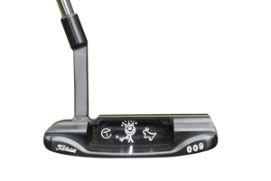 Scotty Cameron 009 Brushed Black 34""