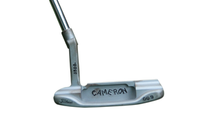 Scotty Cameron Circle T 009 RAW 34""