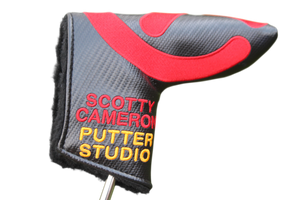 Scotty Cameron Circle T Rat Proto Concept 1 33.75""