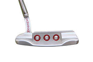 Scotty Cameron Circle T T10 Buttonback 34""