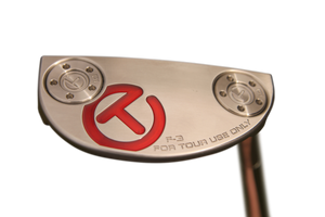 Scotty Cameron Circle T Special Select F3 35""