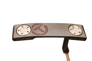 Scotty Cameron Circle T T22 Terrylium TNP2 35""