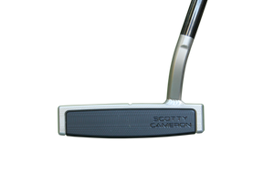 Scotty Cameron Circle T Prototype T5W 34""
