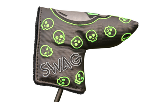 Swag Golf Suave Too Green 35""