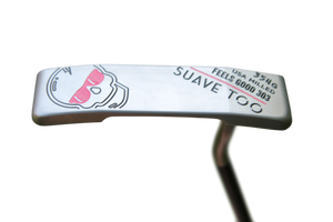 Swag Golf Suave Too Pink 35""