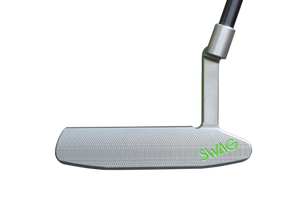 Swag Golf Handsome Too Green 35""