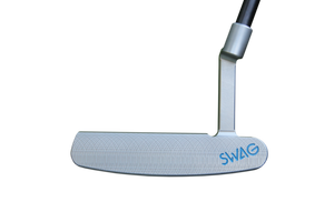 Swag Golf Handsome One Blue 35""