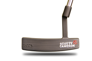 Scotty Cameron Circle T Circa 6 34""