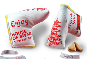 Swag Golf Take Out Headcover