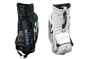 Miura Tour Golf Bag - Vessel