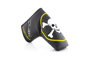Tour Only Piretti Skull & Crossbones Headcover