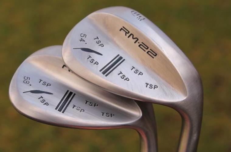 FORGED WEDGES