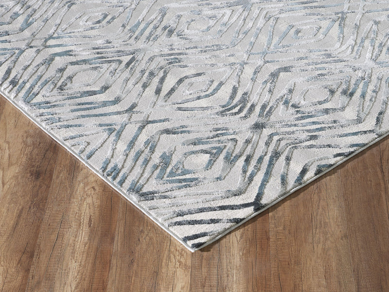 Area Rug - Vista VST100A