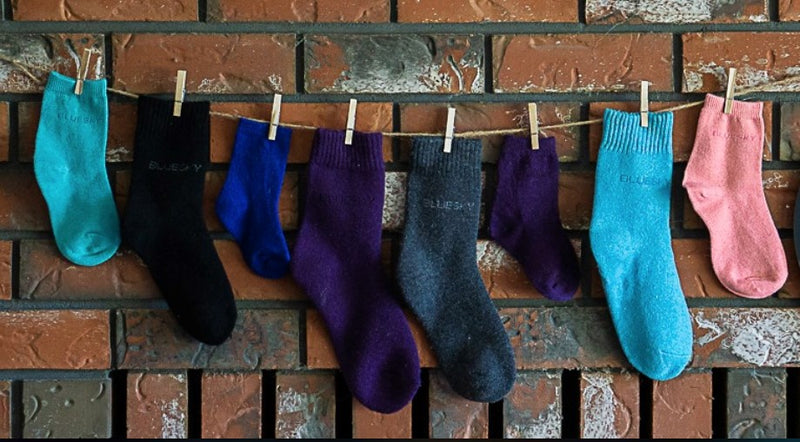 Sock it to Literacy: How you can make an impact with us