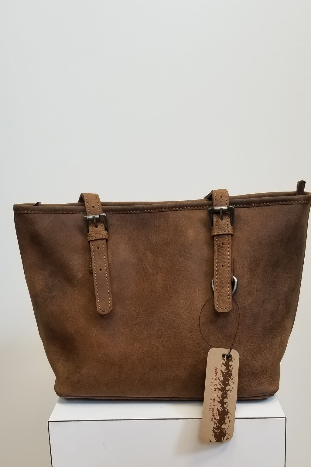 Adrian Klis Handbag 2784, Buffalo Leather - Blue Sky Clothing Co