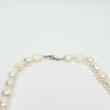 Irregular-Shaped Pearl Necklace - Blue Sky Clothing Co