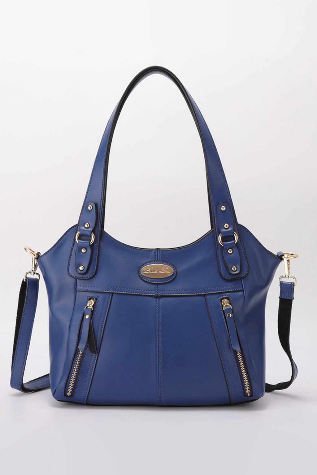 Amira Bag, Lapis - Blue Sky Clothing Co
