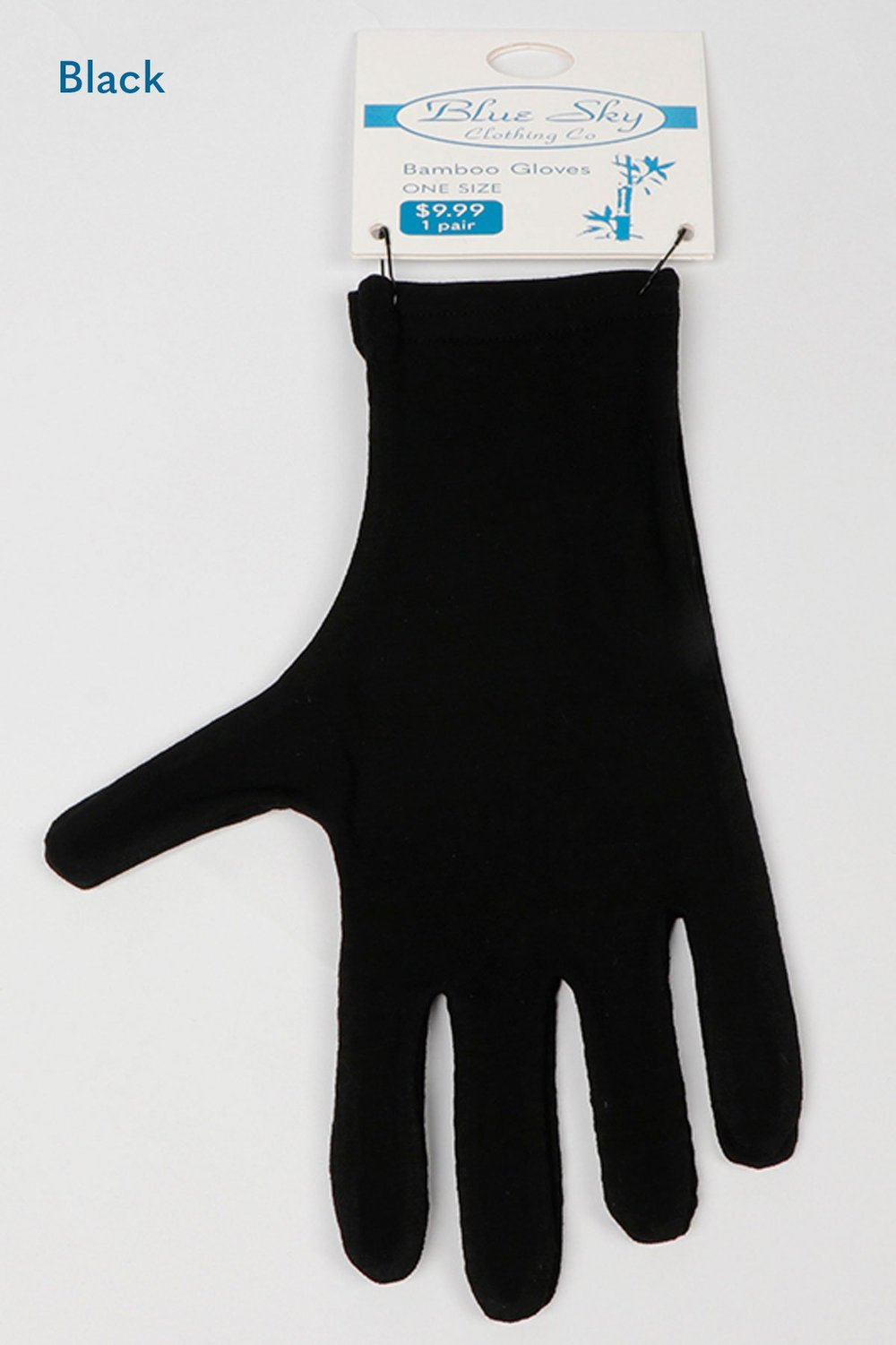 Bamboo Gloves, Assorted - Blue Sky Clothing Co