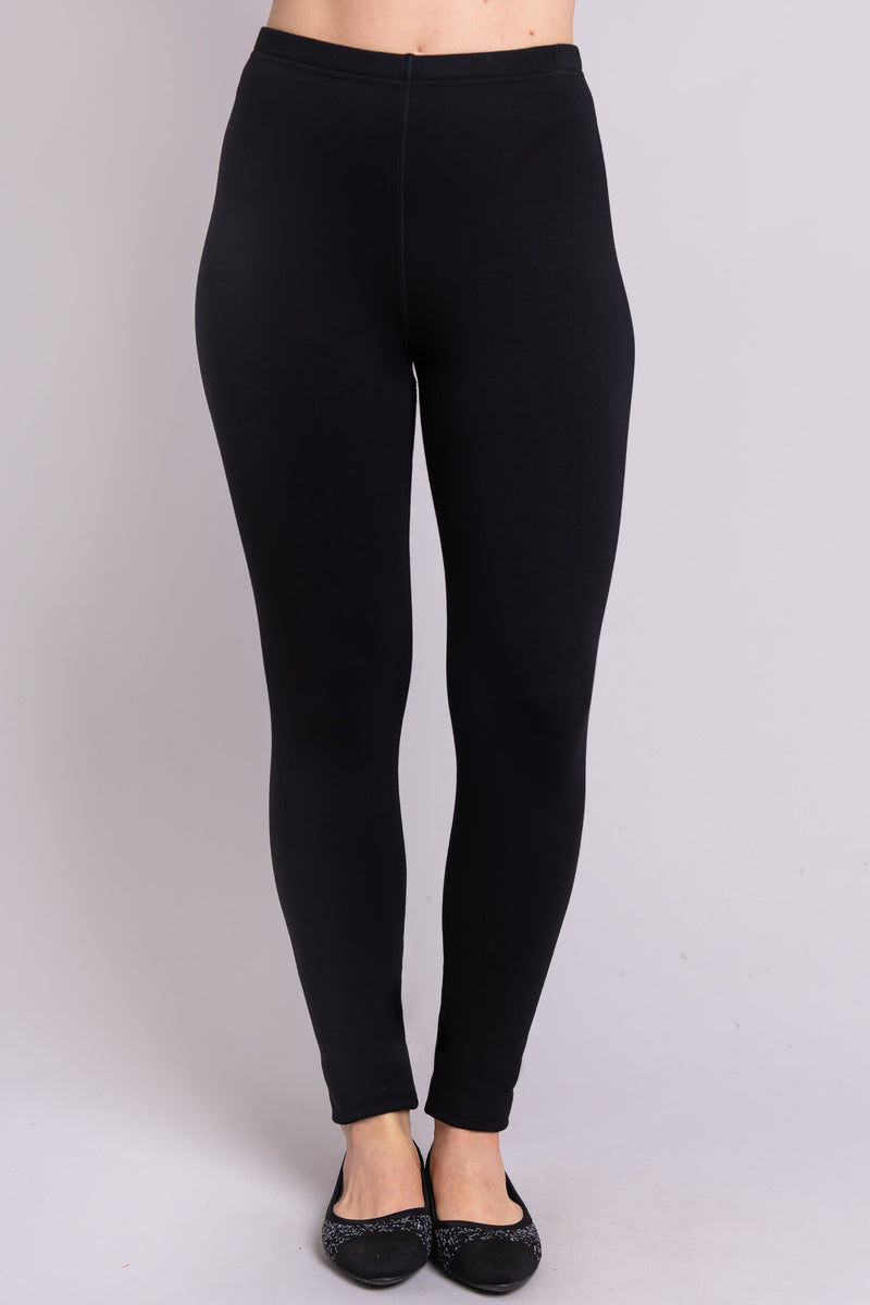 Bobbi Leggings, Black
