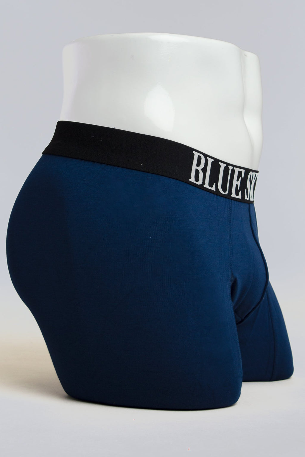 Boxer 2.0, Indigo - Blue Sky Clothing Co