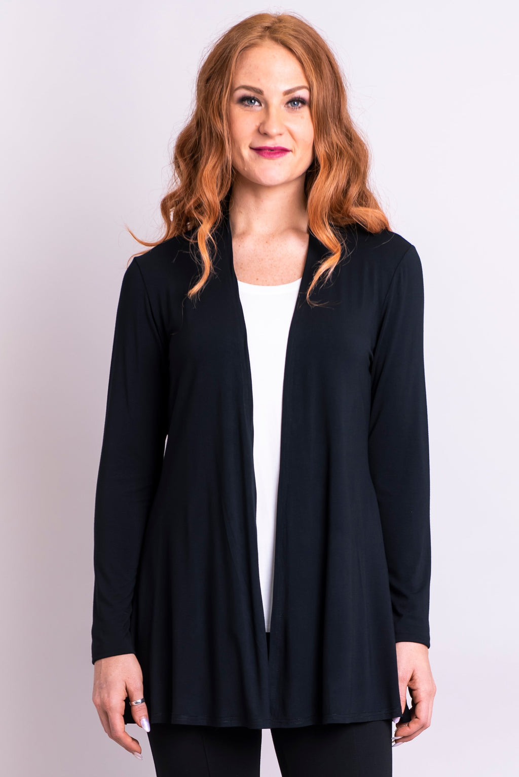 Chopra Jacket, Black