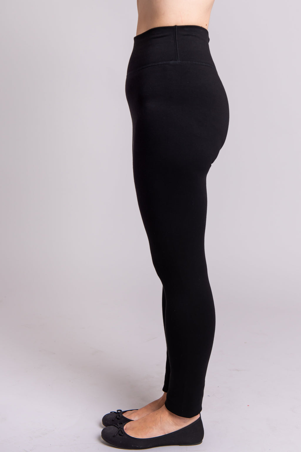 Dixie Leggings, Black