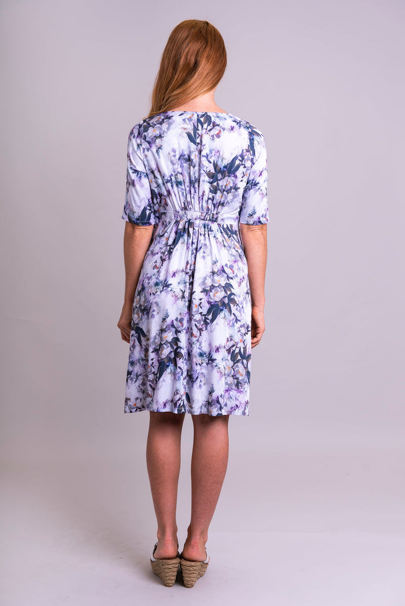 Emerson Dress, Belladonna - Blue Sky Clothing Co