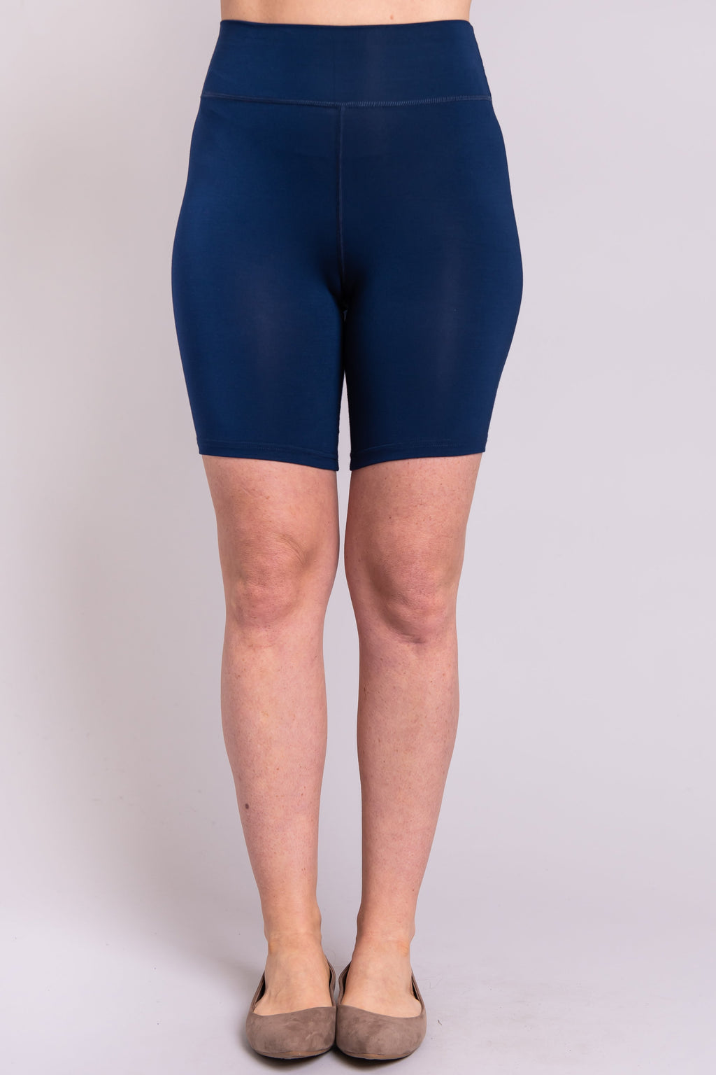 Hallie Undershorts, Indigo - Blue Sky Clothing Co