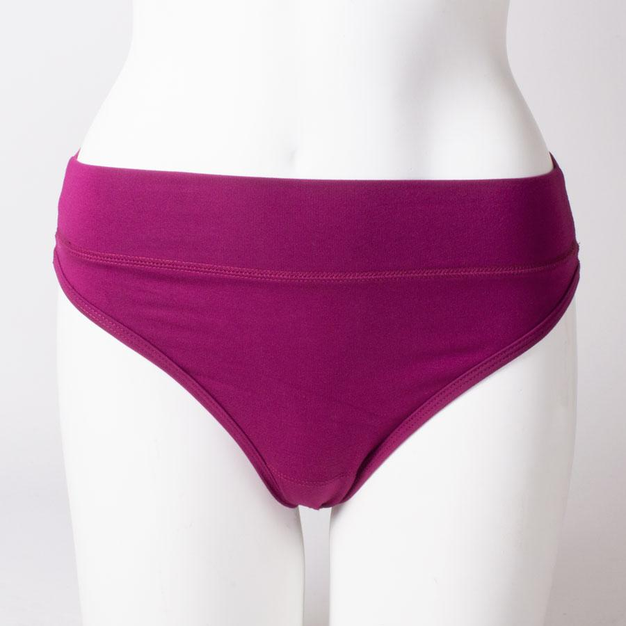 La Thong, Amaranth, Bamboo - Blue Sky Clothing Co