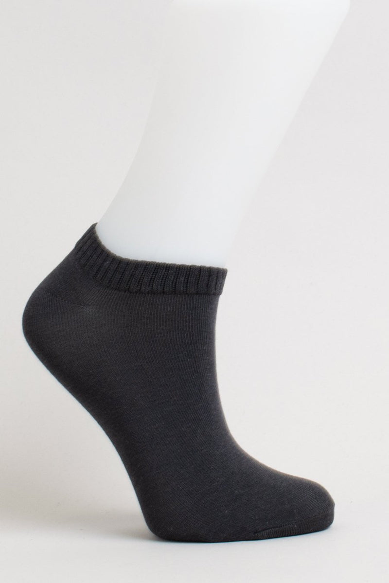 Ladies Ankle Sock, Bamboo