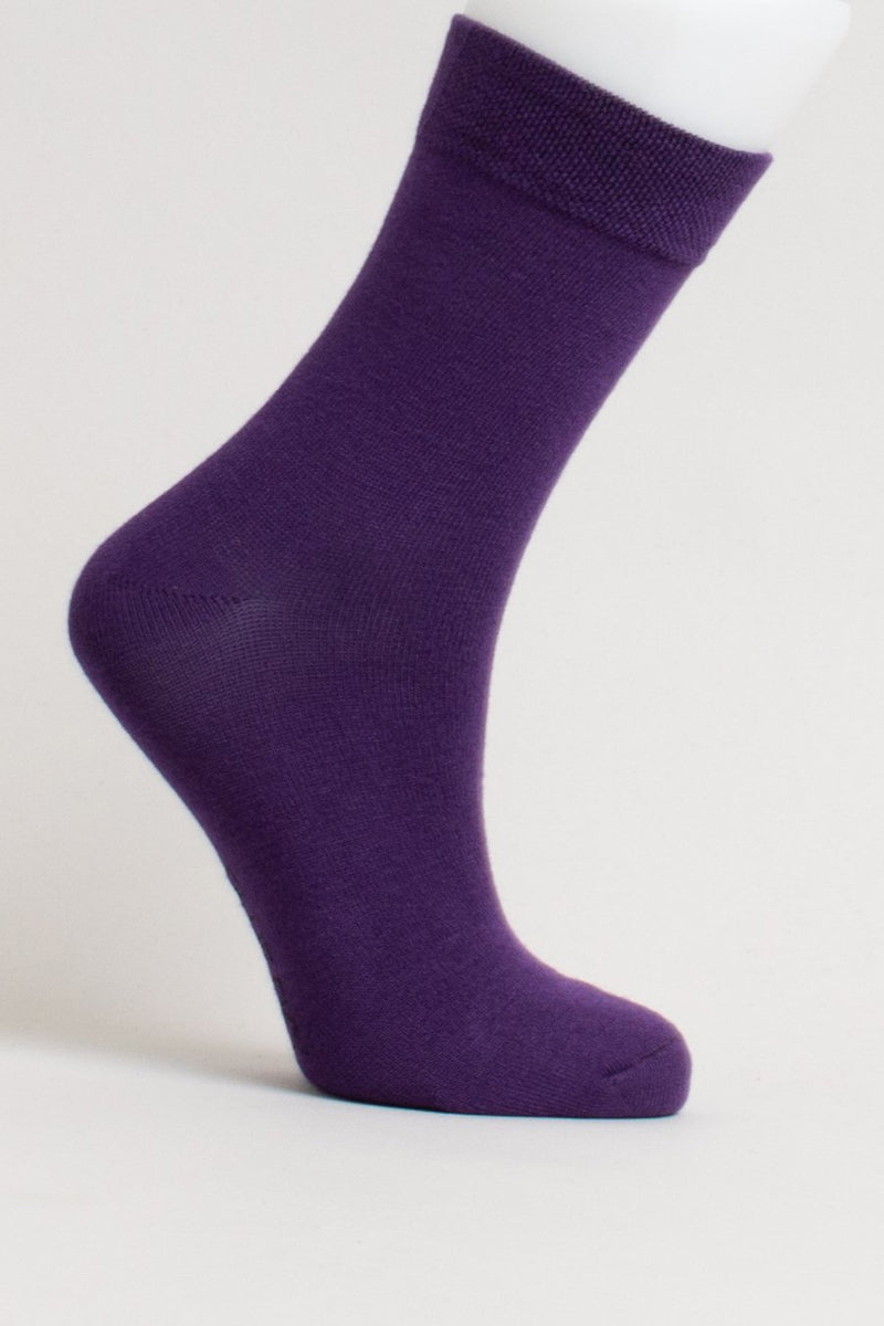 Ladies Dress Sock, Bamboo